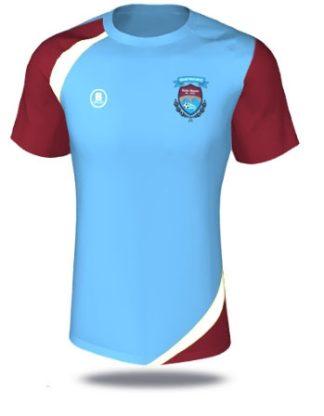 BROADFORD UNITED Elite Tshirt-0