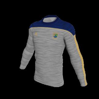 ST JAMES GAELS Melange Sweatshirt -0