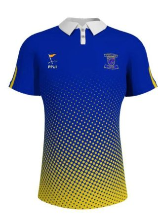 HillView Sports Club Sublimated Polo -0