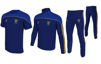ST JAMES GAELS Player pack -0
