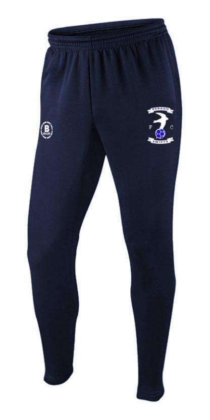 Beragh Swifts Training Pants - Tight Fit