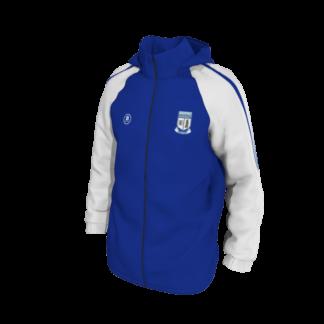 Boyne Rovers Rainjacket-0