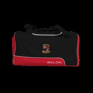 All Blacks Elite Player Bag-0