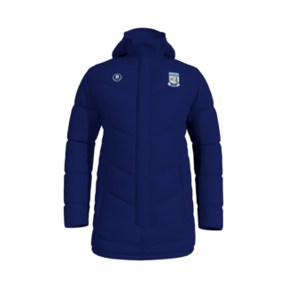 Boyne Rovers Puffer Jacket