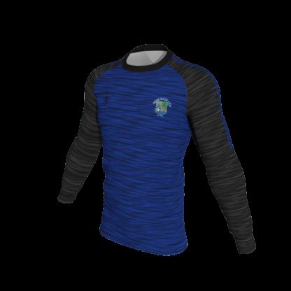 Ahascragh United Melange sweatshirt -0