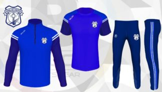 Finglas united Match Day Pack -0