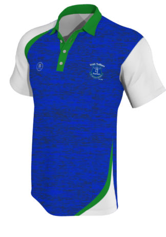 Irish Toffees Melange Polo Ultra Range -0