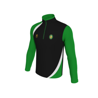 East Mayo AC 1/4 Training Top