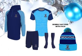 ST Mochtas Christmas Pack 2-0