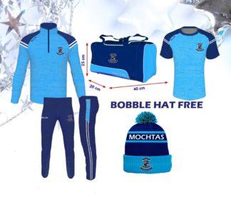 ST Mochtas Christmas Pack 3 Kids-0