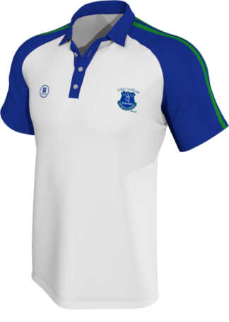 Irish Toffees Elite Polo Infinity Range -0