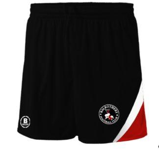 BALROTHERY FC Training Shorts -0