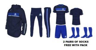 Balscadden FC Christmas pack-0