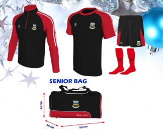 Balbriggan FC Christmas Pack 3 Adults-0