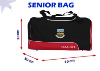 Balbriggan FC Elite Bag-0