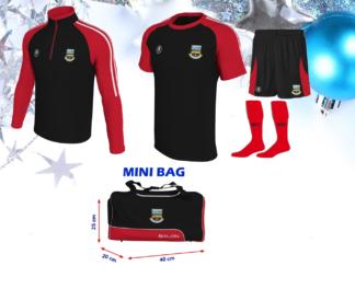 Balbriggan FC Christmas Pack 3 Kids-0