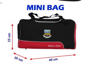 Balbriggan FC Kids Mini Elite Bag-0