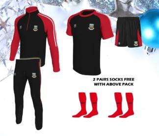 Balbriggan FC Christmas Pack 1-0