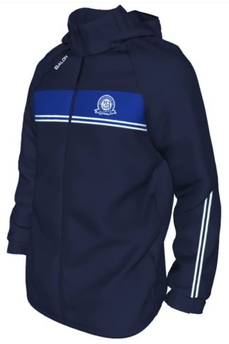 Balscadden FC Elite Rainjacket-0