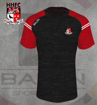 Hartstown Huntstown FC Melange Tshirt-0