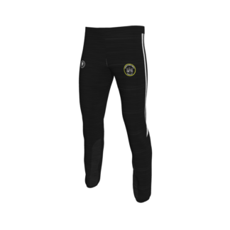 Newcastle West Town FC Melange Tight Fit Bottoms-0