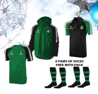 Dungiven Celtic Christmas Leisure Pack Offer-0