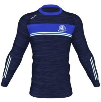Balscadden FC Melange sweatshirt -0