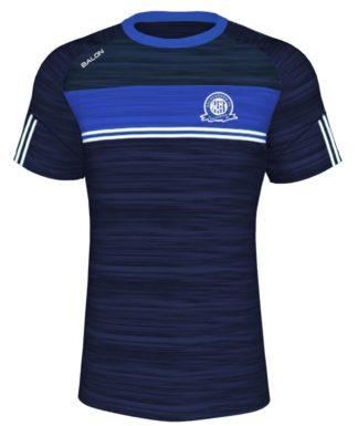 Balscadden FC Melange T shirt-0