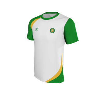 East Mayo AC Elite T shirt -0