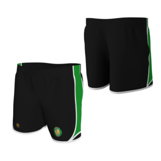 East Mayo AC Sublimated Running short -0