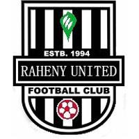 Raheny_united logo
